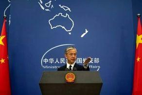 چین هم به طالبان چراغ سبز نشان داد
