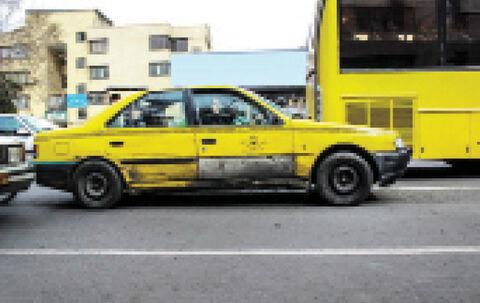 سونامی خودروهای فرسوده تا سال ۱۴۰۴ / چند درصد مراکز اسقاط فعال هستند؟