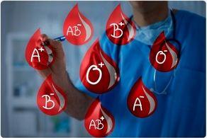 کدام گروههای خونی کمتر دچار کرونا میشوند؟
