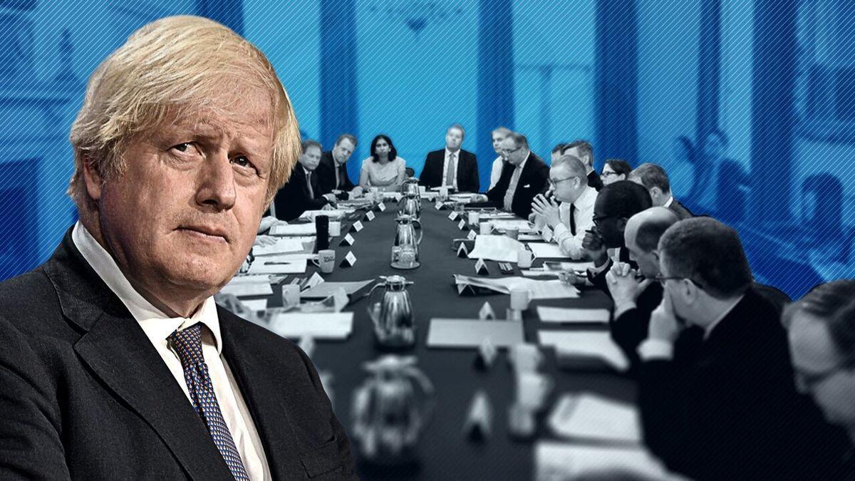 تغییرات جدید در کابینه انگلیسی/ وزیر خارجه جدید آمد!