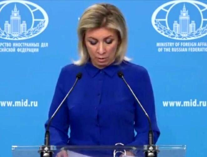 روسیه درخواست جدید برجامی خود را مطرح کرد