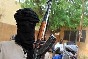 طالبان با یک گروه تروریستی دیگر درگیر شد+جزییات