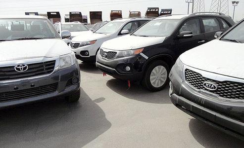 وزیر صمت با واردات خودرو موافقت کرد / 70 هزار دستگاه خودرو وارد می شود
