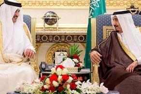 عربستان به قطر چه پیامی داد؟+جزییات