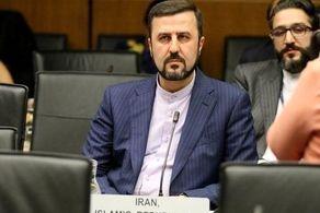 نظر نماینده دائم ایران در وین درباره مباره با مواد مخدر!+جزییات