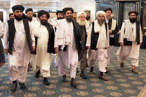 طالبان به این شیوه قدرتنمایی کرد!+ فیلم