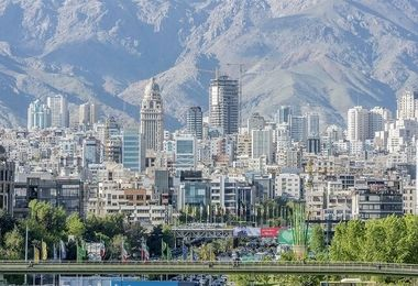 قیمت آپارتمان در تهران؛ ۹ مرداد ۱۴۰۰