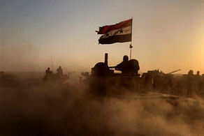 حملات پی در پی داعش آغاز شد