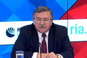 روسیه ماحصل نشست کمیسیون مشترک برجام را مثبت ارزیابی کرد