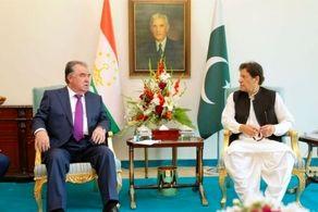 برنامه جدید پاکستان برای طالبان و تاجیکستان فاش شد!