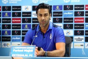مجیدی :باید بازیکن جدید بخریم !