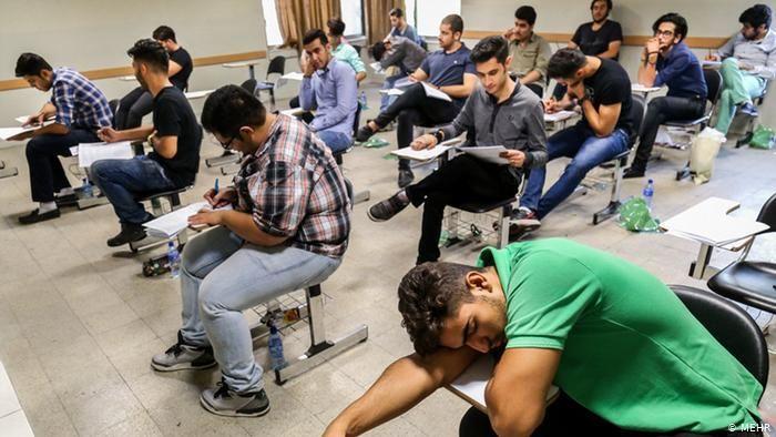 الزام درج معدل صحیح برای داوطلبان آزمون ارشد ۱۴۰۰