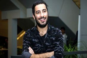 ستاره سینما از ناصر حجازی یاد کرد+عکس