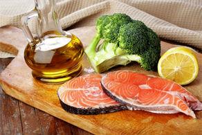 این ماده غذایی مرگ ناگهانی و آلزایمر را از شما دور میکند