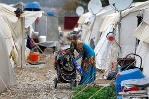 انگلیس به تبانی در شکنجه زنان و کودکان در سوریه متهم شد