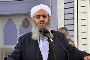 مولوی عبدالحمید احمد مسعود را تحقیر کرد!