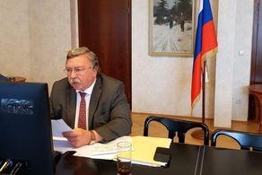 روسیه نظر خود در رابطه با فشار حداکثری را اعلام کرد+جزییات