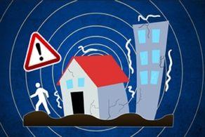 زمینلرزه مهیب خراسان را لرزاند+جزییات