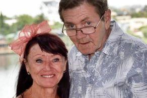 مرد آلزایمری چندین بار با همسرش ازدواج کرد! +عکس