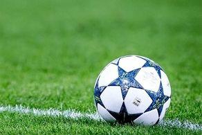 ستاره سرشناس فوتبال مجبور شد فرزاندانش را به خارج از کشور ببرد