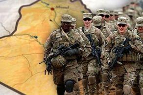 آمریکاییها ترسیدند و از عراق خارج شدند!
