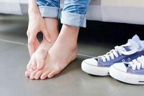 قبل از خوابیدن این ناحیه از پا را ماساژ دهید