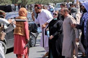 طالبان به این شیوه پاسخ اعتراضها را میدهد!+ جزییات
