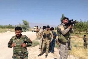 ۵ شهرستان از کنترل طالبان خارج شد+جزییات