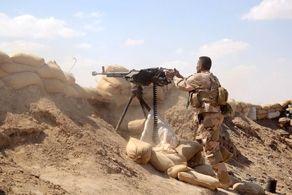 شهادت ۲ نیروی الحشد الشعبی و اتفاق مهم در دیاله+جزییات