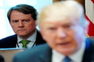 مشاور ارشد کاخ سفید علیه ترامپ شهادت میدهد