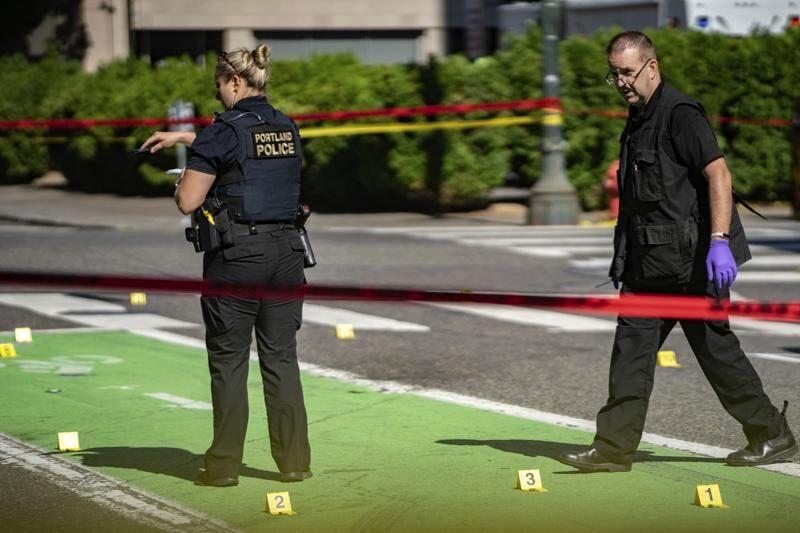 تبدیل دوباره آمریکا به صحنه خشونت/سه نفر کشته و 10 نفر زخمی شدند