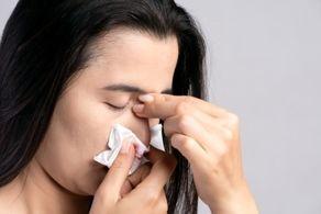 آیا خونریزی بینی در بارداری خطرناک است؟