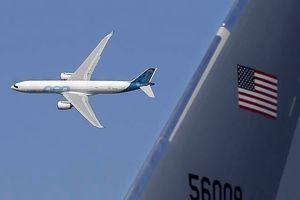 خطوط هواپیمایی آمریکا فلج شدند!+جزییات
