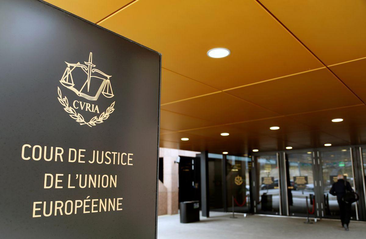 رای دیوان دادگستری اروپا به نفع منع حجاب در محیط کار