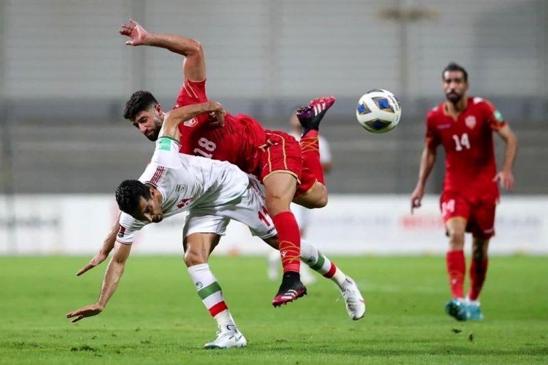 پیشکسوت استقلال: بردن بحرین جشن گرفتن ندارد!