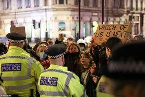 تداوم اعتراضها به ناامنی زنان