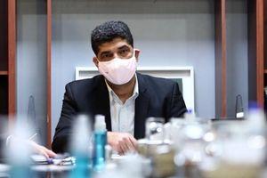 علی جوادی از روابط عمومی و سخنگویی فدراسیون استعفا کرد / ادعای خبرگزاری داخلی