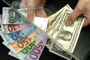 قیمت دلار و یورو در صرافی ملی امروز 6 مردادماه
