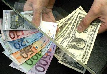 قیمت دلار و یورو امروز 22 شهریورماه/ کاهش شدید قیمت دلار