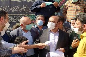 وعده خوش وزیر راه و شهرسازی به مردم درباره تامین مسکن