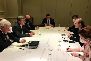 رایزنی روسیه و رئیس کمیسیون مشترک برجام درباره ایران