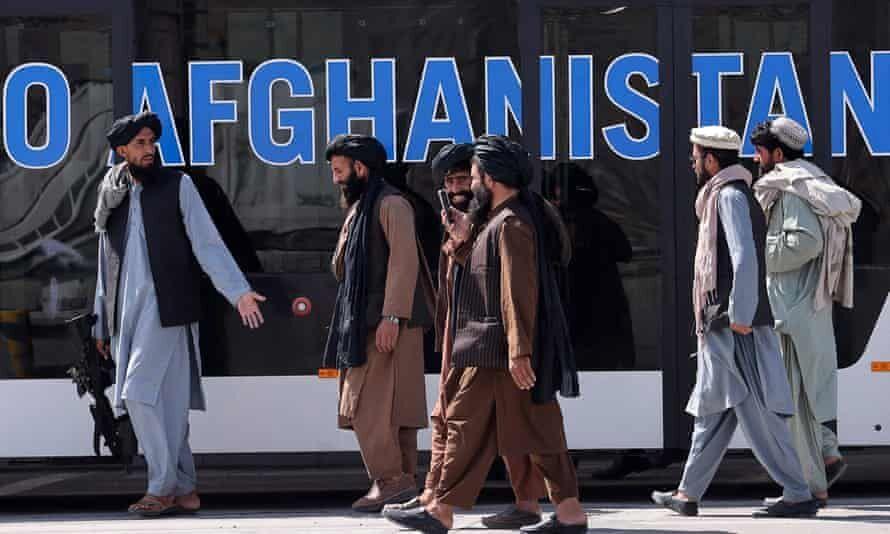 قول جدید طالبان به سازمان ملل!+ جزییات