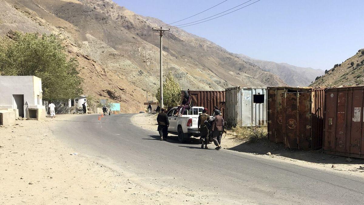 ادعای جدید طالبان درباره پنجشیر+ جزییات