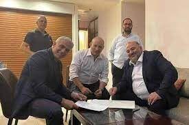 کابینه جدید بدون نتانیاهو/نخست وزیر جنایتکار را دور زدند!